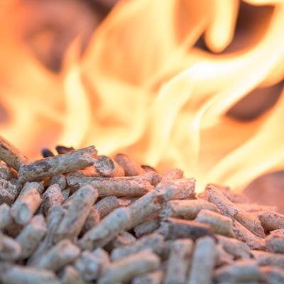 Burn Pellets