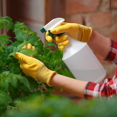 Fertilizers and Repellents