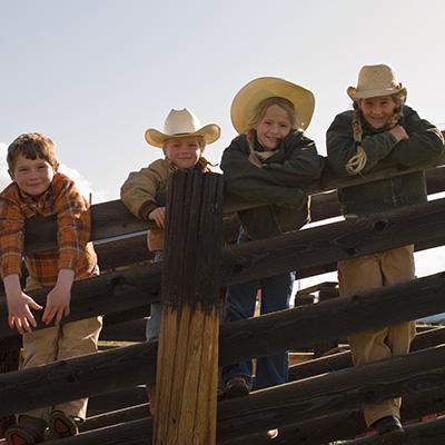 Western Hats and Farmwear