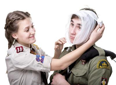 Scouts Uniforms