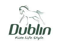 Dublin Ride Life Style Logo