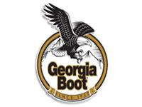 Georgia Boot Logo